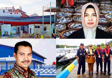 PPS Lampulo Bakal Jadi Pusat Pertumbuhan Ekonomi Potensial bagi Aceh