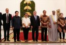 Indonesia Ajukan Diri Jadi Kadidat Tuan Rumah Olimpiade 2032
