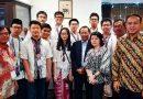 Tim Pelajar DKI Jakarta Raih Juara 2 Olimpiade Metropolis di Rusia