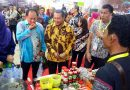 Promosikan Produk Usaha dan Pariwisata, KJRI Tawau Gelar Wonderful Indonesia Festival 2018