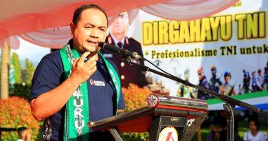Komitmen Kalah Terhormat Menang Bermartabat di Pemilu 2019