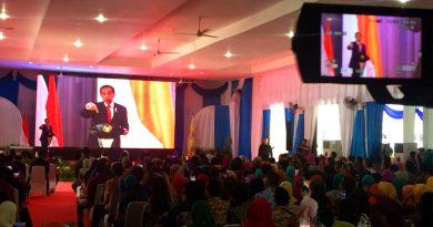 Pemerintah Sudah Gelontorkan Rp187 Triliun Dana Desa