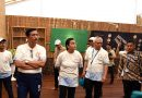 Menko Maritim Pastikan Kesiapan IMF-World Bank Group 2018 di Bali