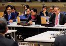 Menlu: Pasukan Perdamaian Perempuan dari ASEAN Perlu Ditingkatkan