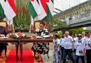Komitmen Indonesia pada Pertemuan Konsultasi Bilateral Pertama RI-Palestina