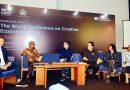Konferensi Ekonomi Kreatif Dunia 2018 akan Digelar di Bali