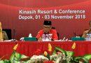 Kampanye Bukan Ajang Saling Fitnah dan Adu Domba