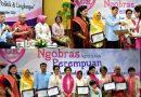 Perempuan Indonesia Dukung KLHK Budayakan Wawasan Lingkungan