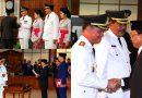 Gubernur Bali Lantik Bupati dan Wakil Bupati Klungkung