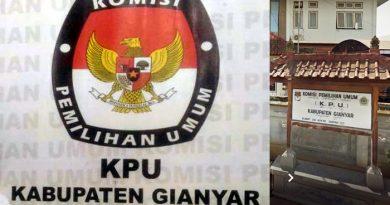 Stakeholder di Gianyar Siap Dukung KPU Sukseskan Pemilu Serentak 2019