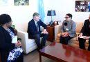 PBB Apresiasi Kontribusi RI Jaga Perdamaian dan Keamanan Internasional