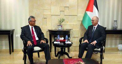 Indonesia Tegaskan Dukungan bagi Kemerdekaan Palestina