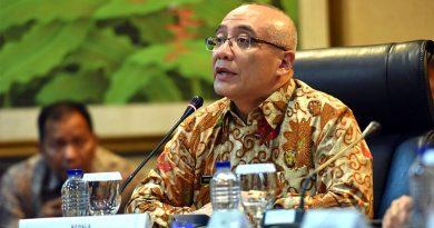 Dipresiasi, PPK yang Sudah Terbitkan SK Pemberhentian PNS Terlibat Kasus Tipikor