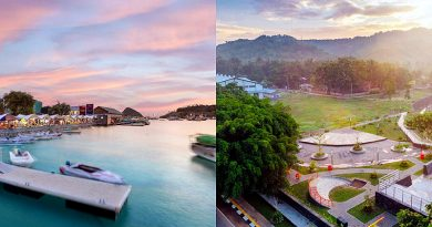 Pembangunan Infrastruktur di Kawasan Wisata Dirasakan Turis dan Masyarakat Lokal