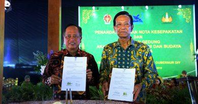 Lewat Akademi Komunitas, Kemenristekdikti Dukung Pengembangan Potensi Pariwisata Yogyakarta