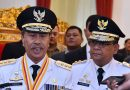 Syamsuar dan Edy Nasution Resmi Jabat Gubernur dan Wagub Riau Periode 2019-2024
