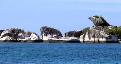 Siap Jadi Destinasi Kelas Dunia, KEK Pariwisata Tanjung Kelayang Resmi Dibuka