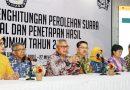 FKUI Kaji Penyebab Sakit dan Meninggal Petugas Penyelenggara Pemilu 2019