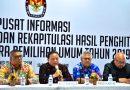 Peserta Pemilu Diminta Siapkan Saksi di Lokasi Rekapitulasi Suara