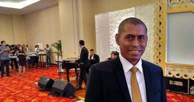 Direktur Eksekutif PAPD: Bantu Pantau Pemilu dengan Smartphone Pribadi