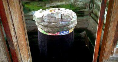 Disbud Denpasar Inventarisasi 3 Pura di Bali