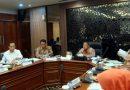 Jelang Puasa-Lebaran 2019 Stok dan Harga Bahan Pokok, Transportasi, BBM Dipastikan Aman