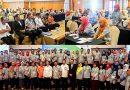 Para Guru Diharapkan Jadi Kader dan Agen Perubahan Pengembangan Pariwisata
