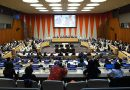 RI Serukan Penghentian Pembangunan Pemukiman Illegal Israel di Palestina