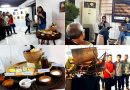 Pameran Rempah-Rempah Museum Bahari Ungkap Alasan Bangsa Asing Jajah Indonesia 350 Tahun