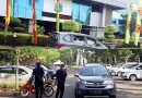 Lebaran 2019, Kantor Wali Kota Jakarta Timur Siap Tampung Mobil Pemudik