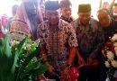 Wawako Jaktim Resmikan Rumah Aspirasi Tuna Netra Indonesia