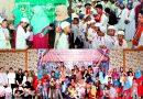 Kader Muda PITI DKI dan AMOI Kerap Aktif Saat Penyantunan Yatim, Dhuafa dan Mualaf