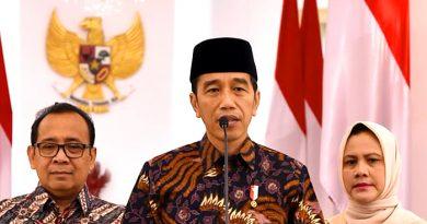 Ibu Ani Yudhoyono Meninggal Dunia di Singapura