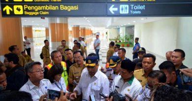 Mulai Juli, Penerbangan dengan Jet dari Bandung ke Luar Jawa Pindah ke Kertajati