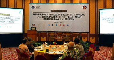 435 Museum Terdaftar, 100 Masuk Kategori Tidak Layak