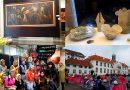 H+2 Lebaran, Museum di Kota Tua Buka Sampai Malam dan Air Mancur Menari Monas Dihidupkan