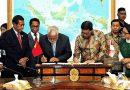 RI-Timor Leste Sepakat Selesaikan Kesepakatan Batas Darat