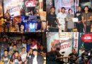Komunitas Djarum Super Kota Depok Sukses Gelar Acara Musik Akustik
