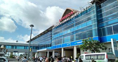 BPS: 9,31 Juta Wisman Berkunjung ke Indonesia, Terbanyak Asal Malaysia