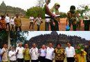 KLHK Dukung Pengelolaan Sampah dan RHL di Borobudur
