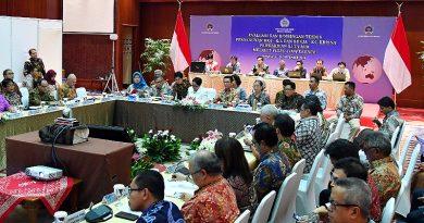 Menlu Dorong Pembentukan Sistem Pelayanan dan Perlindungan WNI di Luar Negeri