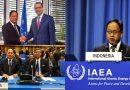 Sidang Umum IAEA ke 63: Kemampuan Teknologi Nuklir Indonesia Makin Diakui
