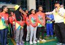 Jakarta Tuan Rumah Pekan Olahraga Mahasiswa Nasional 2019