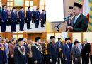 6 Pimpinan Perguruan Tinggi Negeri Dilantik Menristekdikti