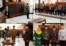 Brigjen TNI Suharyanto Jabat Sesmilpres Gantikan Marsdya TNI Trisno Hendradi
