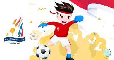 Kemendikbud Gelar Kejuaraan Sepak Bola Gala Siswa Indonesia ke 2
