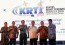 Kontes Robot Terbang Indonesia Diharapkan Lahirkan Mahasiswa Inovator Kedirgantaraan