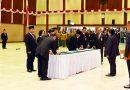Menteri LHK Lantik 192 Pejabat di Lingkungan KLHK