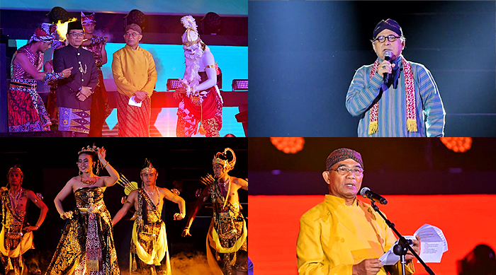 Mendikbud: PKN 2019 Jadi Ruang Bersama untuk Indonesia Bahagia