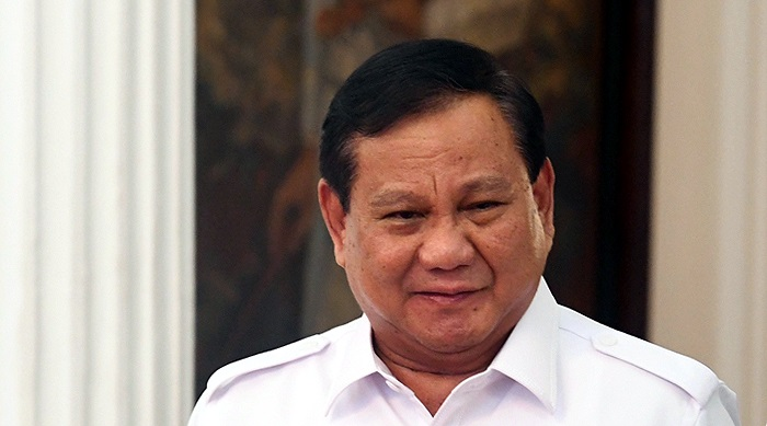 Jokowi Dilantik Jadi Presiden, Prabowo: Hadir Kalau Diundang